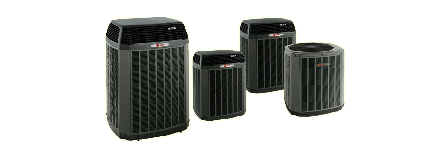 Products airflexhvac trane xl series air condtioners sciox Images